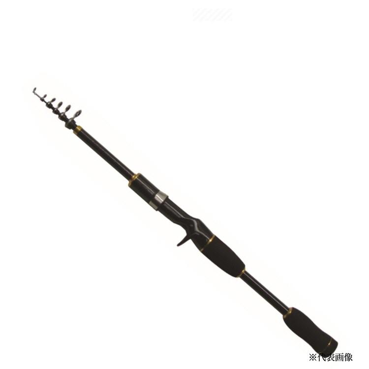 【釣り ロッド】 PROTRUST バーサタイル VERSATILE STICK VSC-64【510】【ラッキーシール対応】