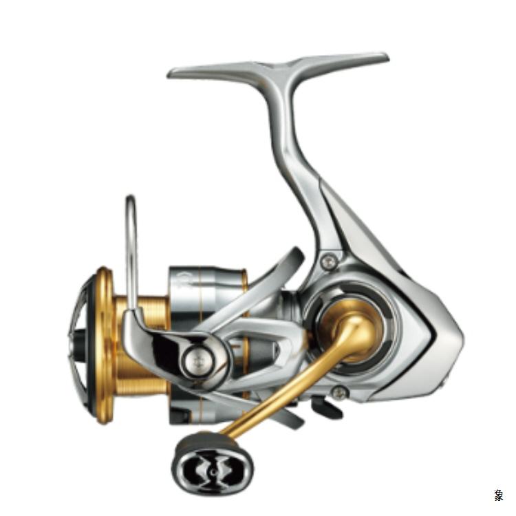 【釣り リール】DAIWA フリームス 18 FREAMS LT 2500S-XH【510】【ラッキーシール対応】