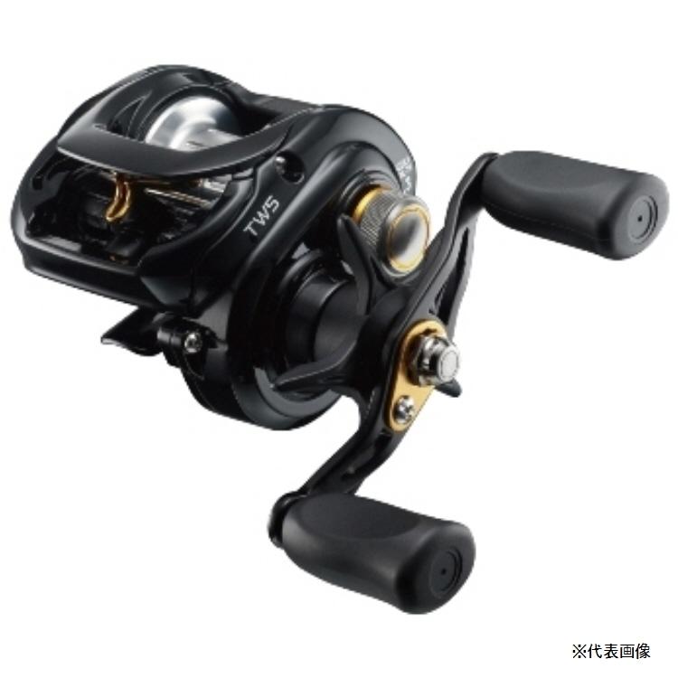 【釣り】DAIWA TATULA タトゥーラ 103XH-TW【510】【ラッキーシール対応】