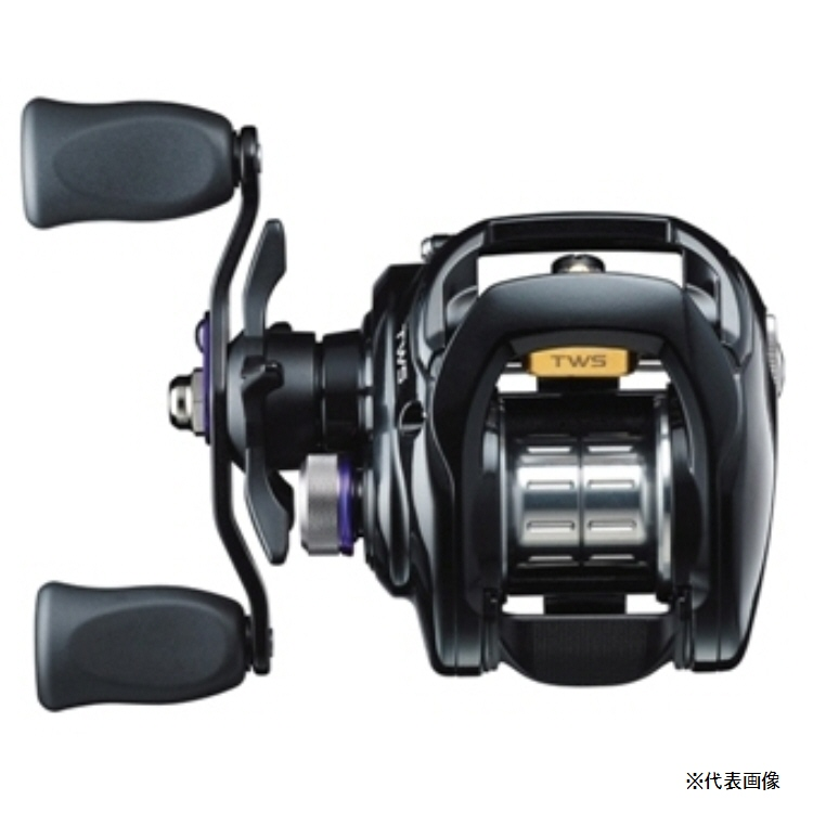 【釣り】DAIWA/ダイワ TATULA タトゥーラ 103XHL-TW 4960652939621【510】【ラッキーシール対応】