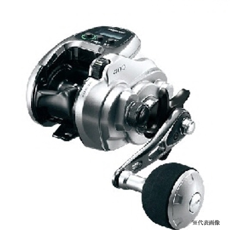 【釣り】SIHMANO フォースマスター 400【510】【ラッキーシール対応】