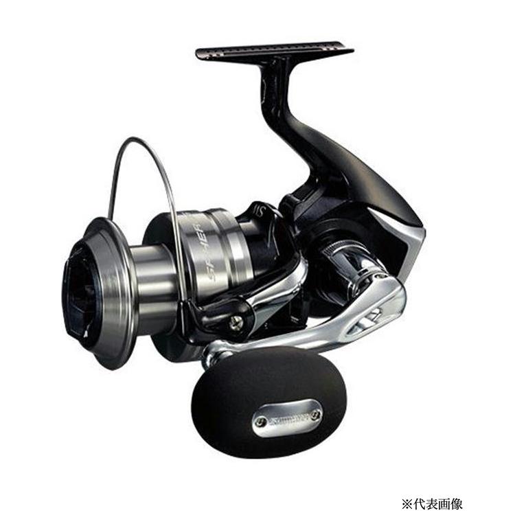 【釣り リール】SHIMANO SPHEROS SW6000PG SW6000HG【510】【ラッキーシール対応】【ポイントアップ祭 中は  ☆ ポイント 2倍 ☆ 】