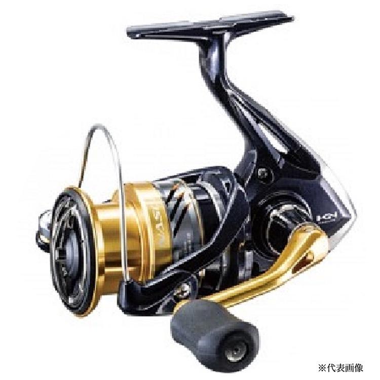 【釣り】SHIMANO NASCI ナスキー C3000DH【510】【ラッキーシール対応】