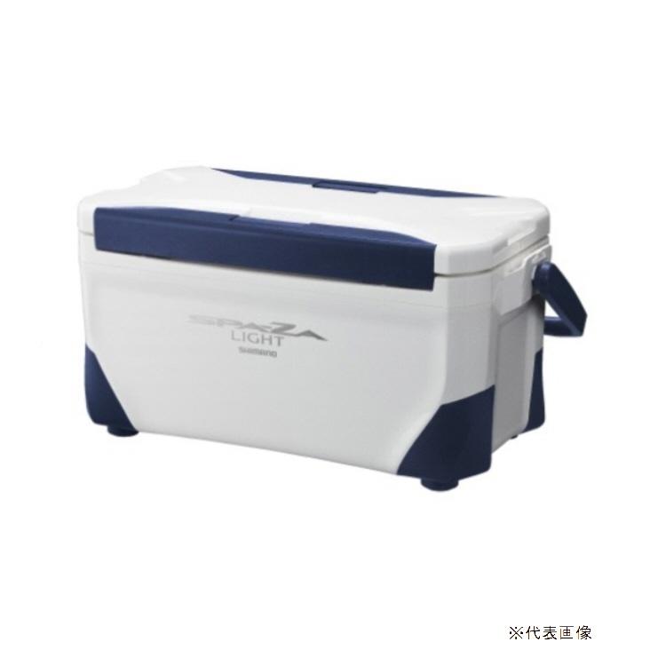【釣り】SHIMANO クーラーボックス スペーザ ライト 250 LC-025【510】【ラッキーシール対応】