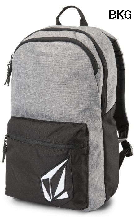 【スケートバッグ】VOLCOM(ボルコム)ACADEMY BAG D6531650【350】【ラッキーシール対応】