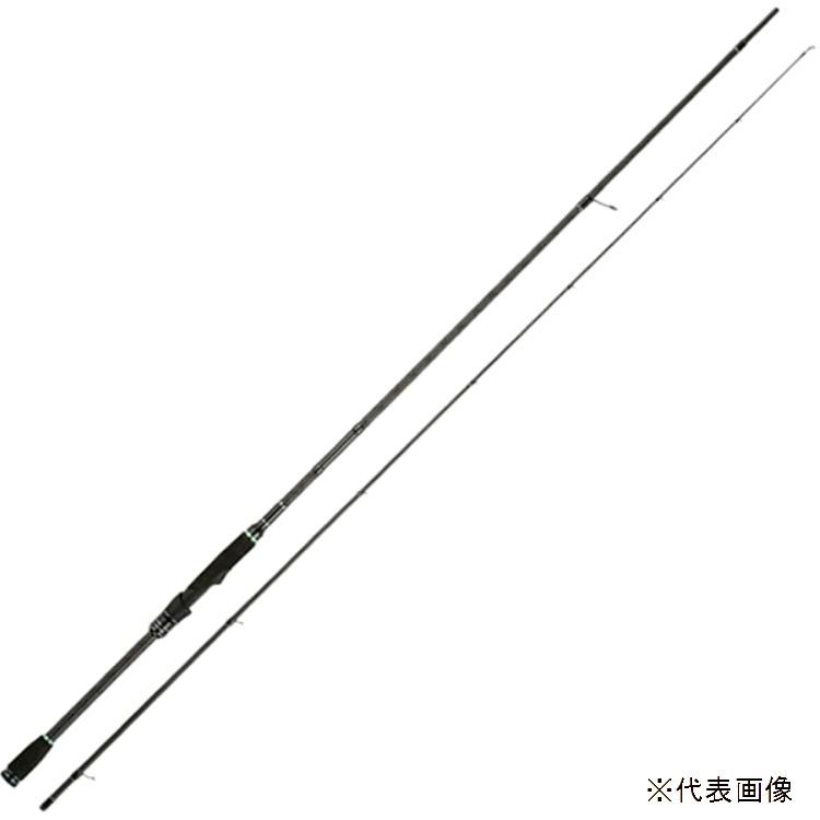 【送料込み】【釣り】Abugarcia Salty Style Eging STES-832ML-KR【510】