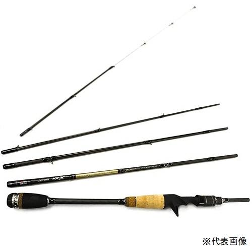 【釣り】Abugarcia ソルティーステージ KR-X ベイトフィネス Custom SBFC-745MLS-KR【510】【ラッキーシール対応】
