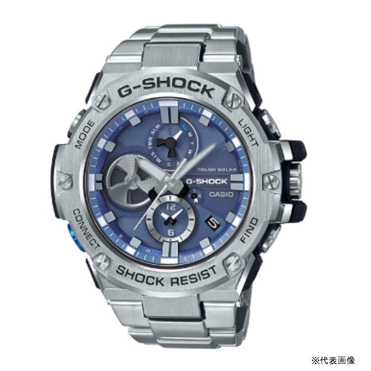 【G-SHOCK腕時計】CASIO GST-B100D-2AJF 【542】【ラッキーシール対応】