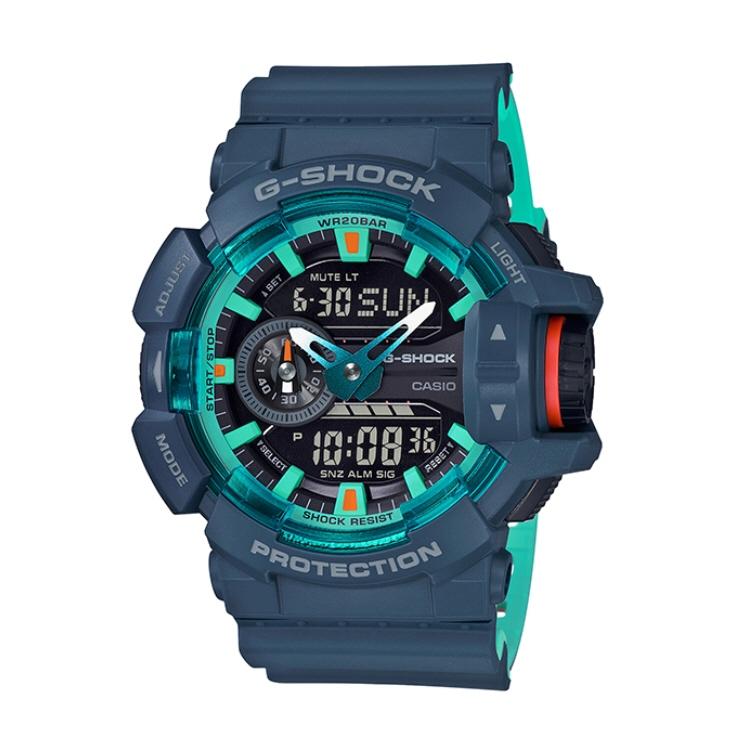 【G-SHOCK腕時計】CASIO GA-400CC-2AJF【142】【ラッキーシール対応】