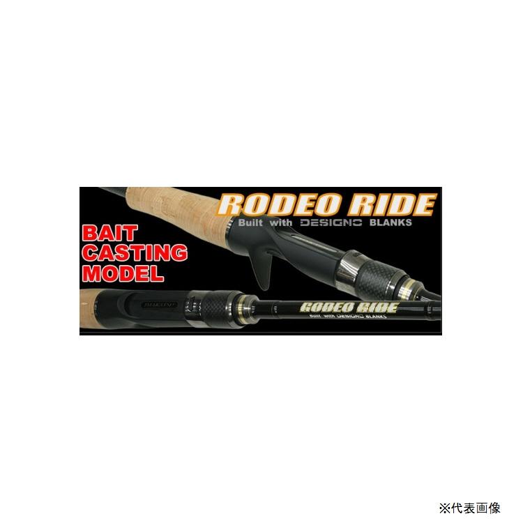 【釣り ロッド】IMAKATSU ロデオライド RR-BF65LXFF (ベイトフィネスカバーモル)【510】【ラッキーシール対応】