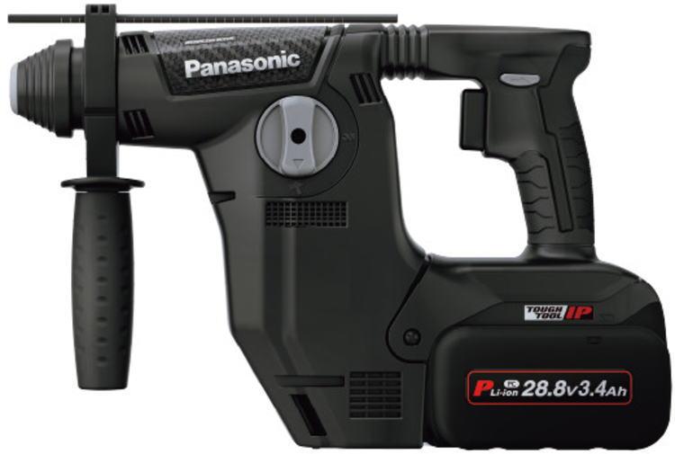 28.8V(3.4Ah)充電ハンマードリル パナソニック EZ7881PC2S【460】【ラッキーシール対応】