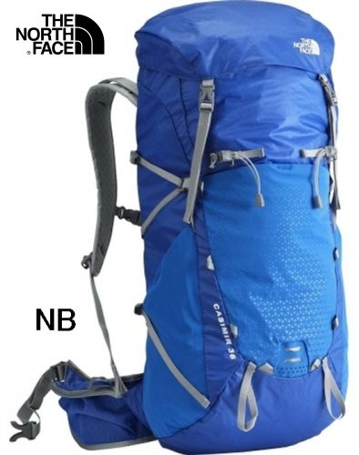 【登山・トレッキングリュック】THE NORTH FACE(ザ・ノースフェイス)CASIMIR 36 NM61311【350】【ラッキーシール対応】
