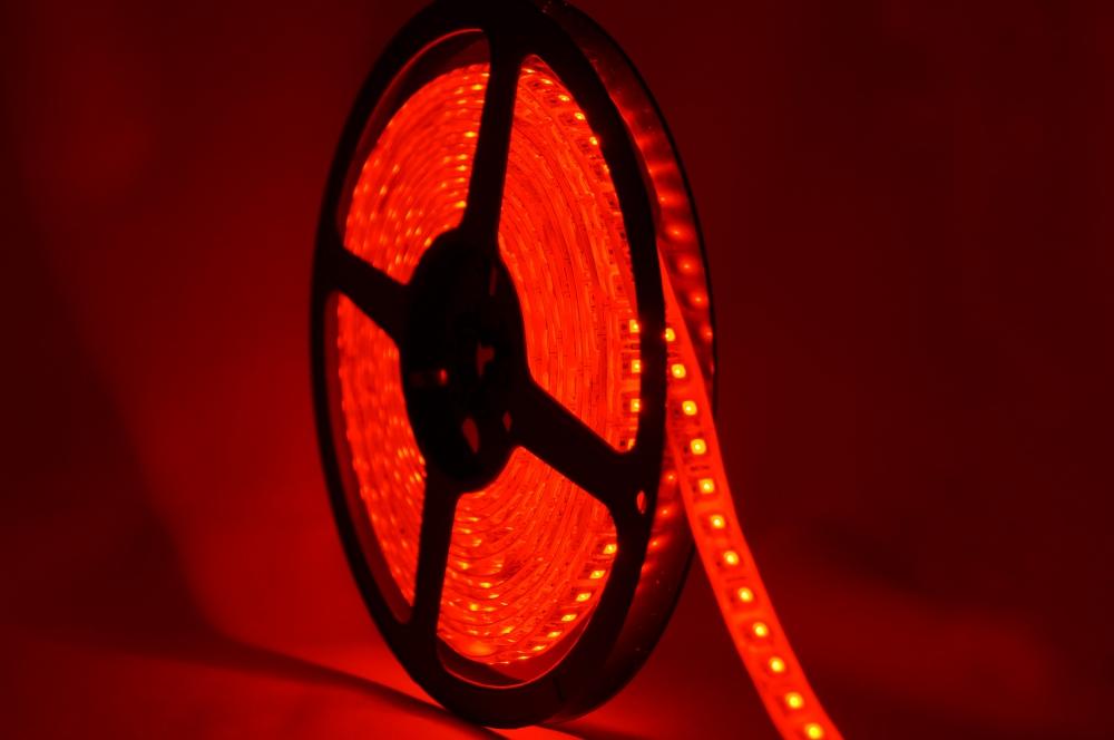 【LEDモジュール】東洋ライト工業 TM-0524R(リオライト/24V/赤/5m) 【500】【ラッキーシール対応】
