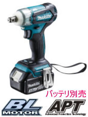 【送料込み】18V 充電式インパクトレンチ(本体のみ) マキタ TW181DZ【460】