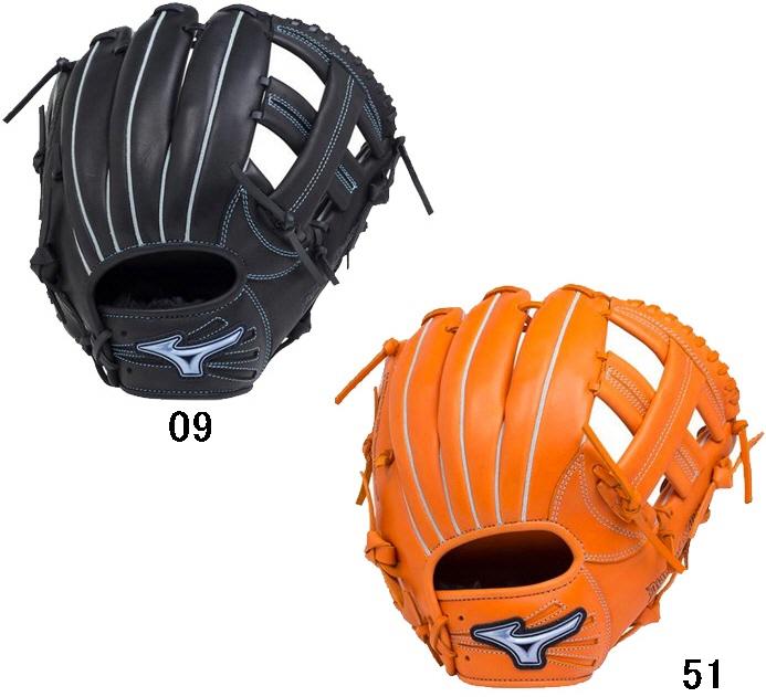 【野球一般軟式用グローブ】MIZUNO(ミズノ)ダイアモンドアビリティクロス(内野手用)1AJGR18613【350】【ラッキーシール対応】