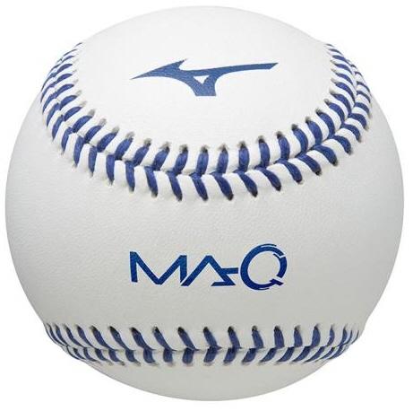 【送料無料(北海道・沖縄・離島除く)】【野球アクセサリー】MIZUNO(ミズノ)MA-Q(本体のみ)野球ボール回転解析システム 1GJMC10000【350】【ラッキーシール対応】