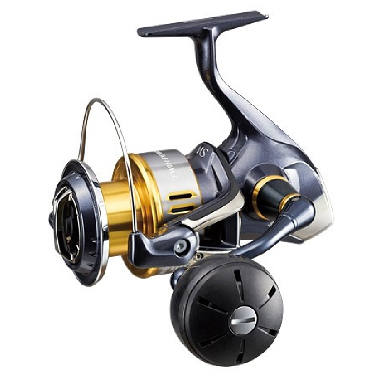 【釣り】SHIMANO TWIN POWER SW 5000HG【510】【ラッキーシール対応】