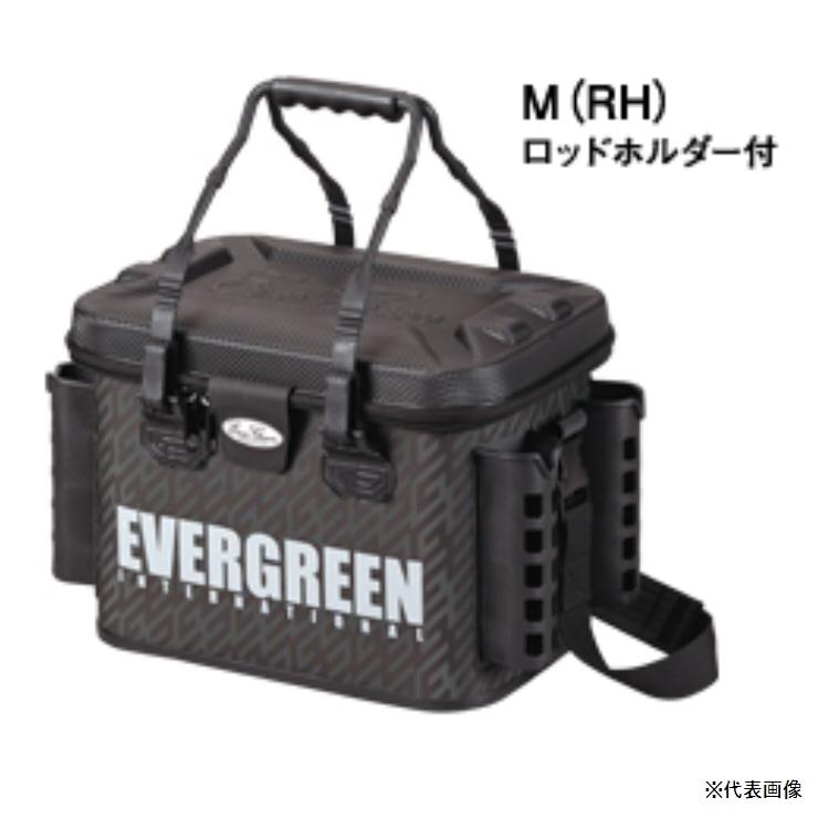 【釣り バッカン】EVERGREEN E.G.バッカン4 ※M(RH)【510】【ラッキーシール対応】