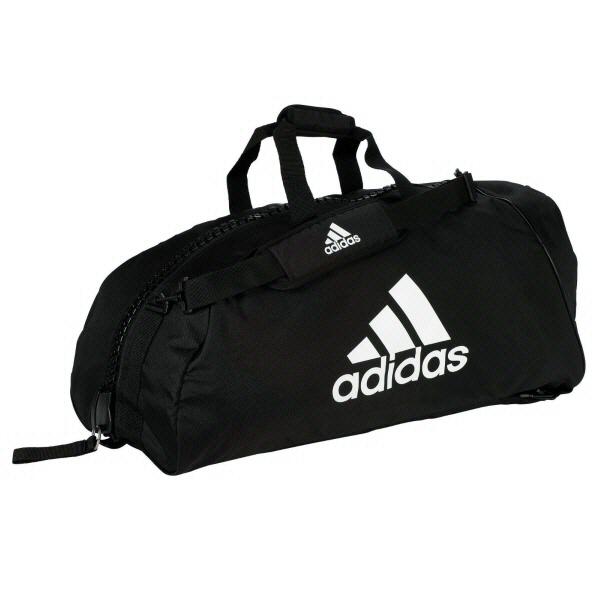 【スポーツバッグ】adidas(アディダス)BIG-ZIP SPORTS BAGADIACC052【350】【ラッキーシール対応】