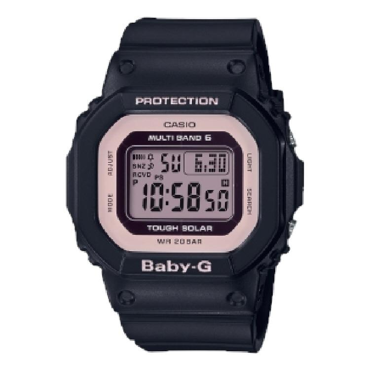 【BABY-G 腕時計】BGD-5000-1BJF【542】【ラッキーシール対応】