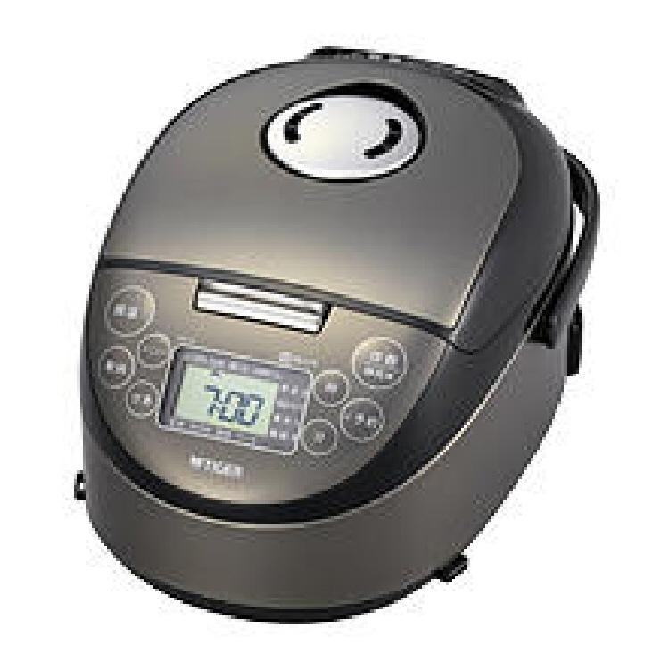 【家電】TIGER IH炊飯ジャー 炊きたて JPF-A550-K【590】ラッキーシール対応
