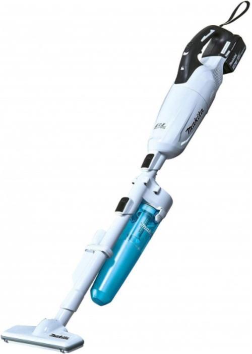 専門ショップ CL280FDFCW【460】【ラッキーシール対応】:ブルーピーター 充電式クリーナ マキタ 【送料込み】18V(3.0Ah)-DIY・工具