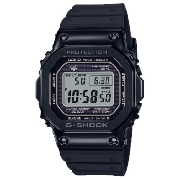 【G-SHOCK 腕時計】CASIO GMW-B5000G-1JF【542】【ラッキーシール対応】
