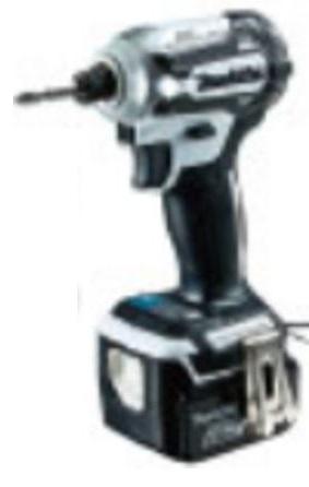 14.4V(6.0Ah)充電式 インパクトドライバ マキタ TD161DRGXW【460】【ラッキーシール対応】【スーパーセール中は  ☆ ポイント 2倍 ☆ 】
