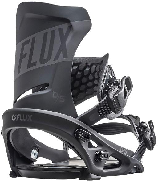 【送料無料(一部地域除く)】【スノービンディング】FLUX(フラックス)DS BINDING BLACK【350】【ラッキーシール対応】【 お買い物マラソン中は  ☆ ポイント 2倍 ☆ 】