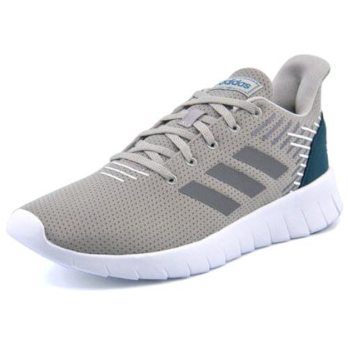 【ランニングシューズ】adidas(アディダス)ASWEERUN(アズウィーラン)メンズEE8444【350】【ラッキーシール対応】