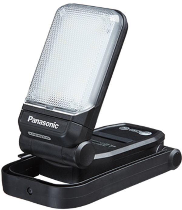 工事用充電LEDマルチライト(本体のみ) パナソニック EZ37C4-B【460】【ラッキーシール対応】