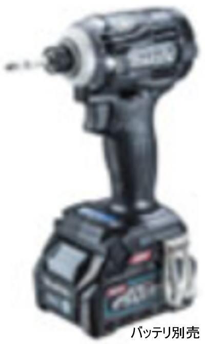 40Vmax 充電式 インパクトドライバ(本体のみ) マキタ TD001GZB【460】【ラッキーシール対応】【スーパーセール中は  ☆ ポイント 2倍 ☆ 】