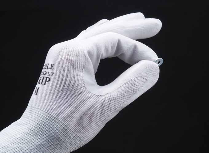 メール便2個まで対応可 メーカー公式 作業手袋 ショーワグローブ 組立グリップNo.370 410 買取 3双パック