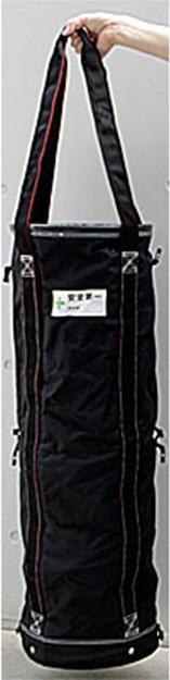 荷揚げバケツ(フレコンバッグ)サイズ:XXL JNB-XXL【178】 【送料込み(一部地域除く)】【工具収納用品】坂謙(さかけん)ジャッカル
