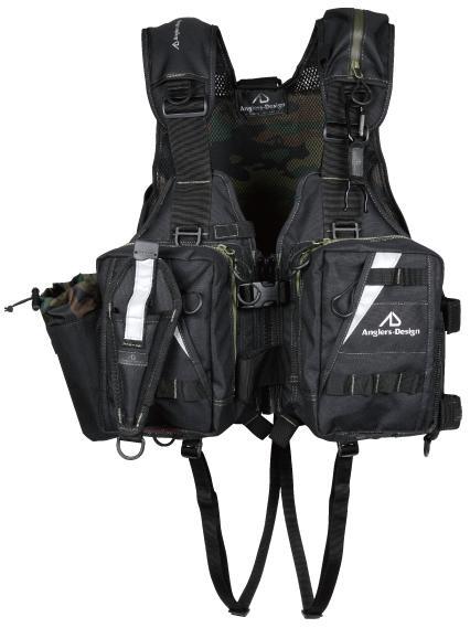 【釣り】Anglers-design/アングラーズデザイン エクストリーム3 ADF-04【110】