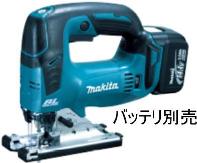 14.4V 充電式 ジグソー(本体のみ) マキタ JV142DZK【460】【ラッキーシール対応】