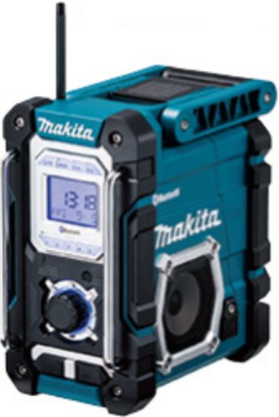 充電式ラジオ マキタ MR108【460】【ラッキーシール対応】
