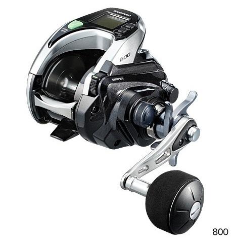 【釣り 電動リール】SHIMANO フォースマスター 800【510】【ラッキーシール対応】