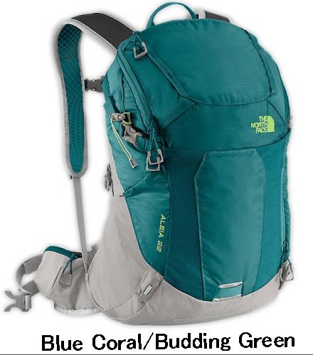 魅力的な 【登山・トレッキングリュック】The North Face(ザ・ノースフェイス)ALEIA NMW61507【350】 22 North NMW61507【350】, ニシカモグン:e07ed570 --- supercanaltv.zonalivresh.dominiotemporario.com