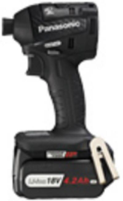 18V (4.2Ah) 充電 インパクトドライバー パナソニック EZ75A7LS2G【460】【ラッキーシール対応】