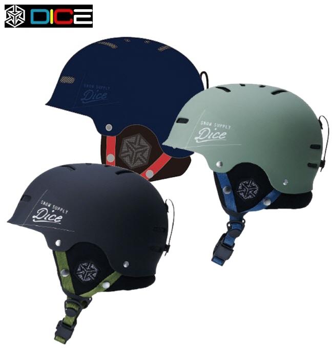 【スノーヘルメット】DICE(ダイス)D5 HELMET【350】【ラッキーシール対応】【 お買い物マラソン中は  ☆ ポイント 2倍 ☆ 】