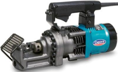電動油圧式 鉄筋切断機 (バーカッター) オグラ HBC-519【460】【ラッキーシール対応】