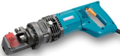 電動油圧式 鉄筋切断機 (バーカッター) オグラ HBC-816【460】【ラッキーシール対応】