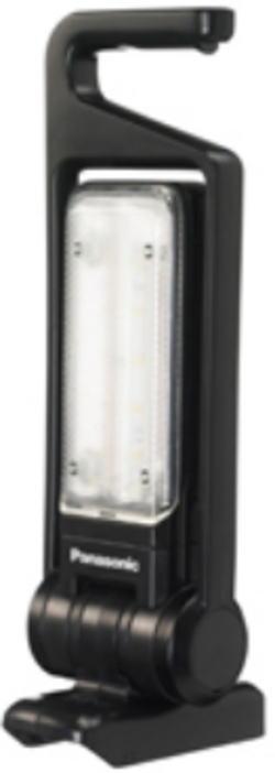 【送料込み】工事用 充電 LEDライト(本体のみ) パナソニック EZ37C3【460】【ラッキーシール対応】
