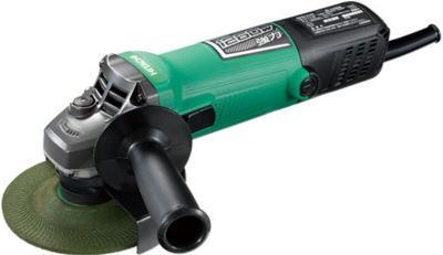 販売 永遠の定番 分割コアモーター採用により最大出力アップ 送料込み 一部地域除く 125mm 電気ディスクグラインダ 460 Hikoki ハイコーキ G13S6