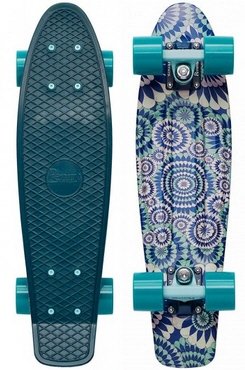【スケートボード】PENNY(ペニー)COLLAB(コラボ)ALTHEA 22インチ【350】【ラッキーシール対応】