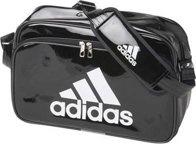 【スポーツバッグ】ADIDAS(アディダス)エナメルショルダーバッグ M(Mサイズ)ETX12-CX4042【350】【ラッキーシール対応】