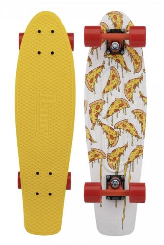 【スケートボード】PENNY(ペニー)GRAPHICS MOZZARELLA 22インチ【350】
