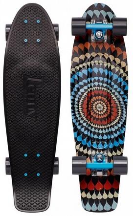 【スケートボード】PENNY(ペニー)COLLAB(コラボ)RIPPLE 27インチ【350】