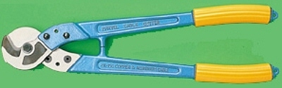 【工具】MARVEL(マーベル) ME-150 ケーブルカッター(銅線専用)スタンダ-ドタイプ 【456】【ラッキーシール対応】